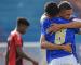 Ageu faz dois, Cruzeiro vira sobre o Athletico-PR e encosta no G-8 do Brasileirão Sub-20