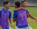 Com um a menos, Cruzeiro vence e passa Fluminense no Brasileirão Sub-20