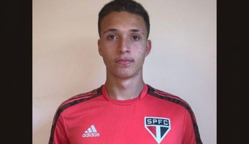 São Paulo contrata zagueiro de rival para reforçar o time sub-17