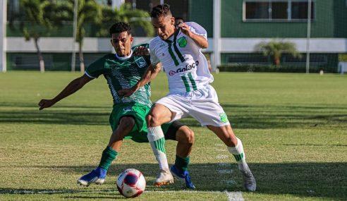 Floresta estreia no Cearense Sub-20 com goleada sobre o Atlético