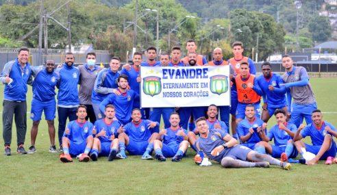 Santos perde e se complica no Paulistão Sub-20