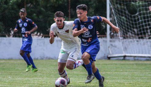 Fortaleza perde e se complica no Cearense Sub-20