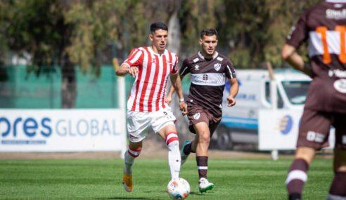 Com um a menos, Estudiantes empata e segue líder do Argentino Sub-23