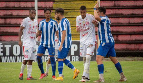 Avaí derrota Hercílio Luz fora de casa pelo Catarinense Sub-20