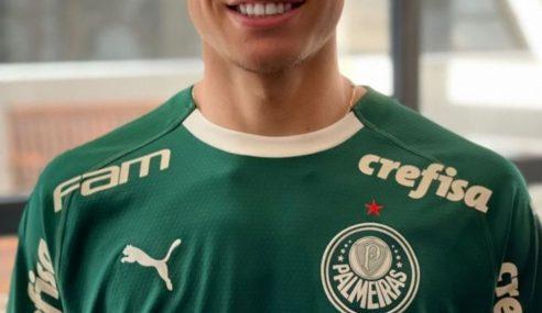 Palmeiras acerta com o lateral-direito ex-São Paulo