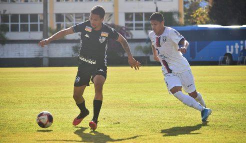 Botafogo perde para o Resende, mas é semifinalista do Carioca Sub-20