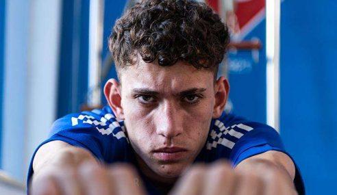 Cruzeiro acerta empréstimo de atacante ao Torino