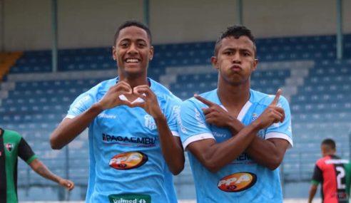 Marília vence mais uma e segue invicto na liderança do seu grupo no Paulista Sub-201