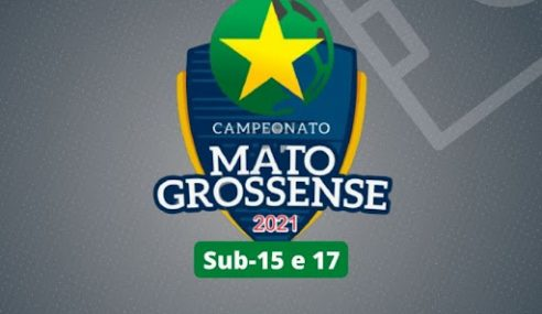Atlético-MT desiste e Estaduais Sub-15 e Sub-17 estão definidos
