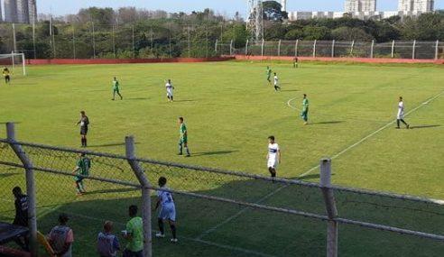 Porto Vitória goleia CTE Colatina pelo Capixaba Sub-20