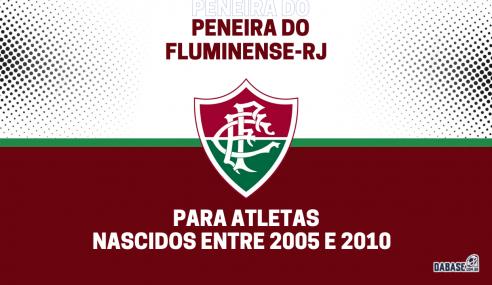Fluminense-RJ e Life Star Talentos realizarão peneira em Nilópolis