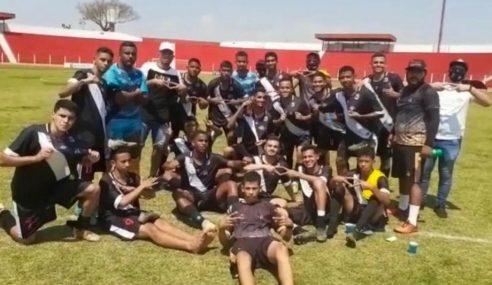 Mixto e Atlético estão na final do Mato-Grossense Sub-19