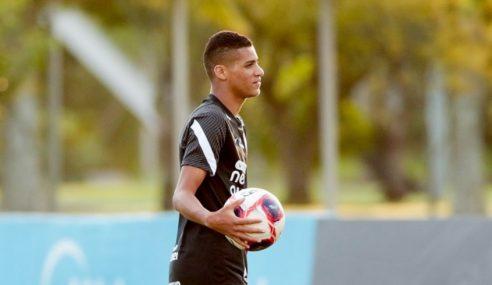 Corinthians acerta empréstimo de Rodrigo Varanda