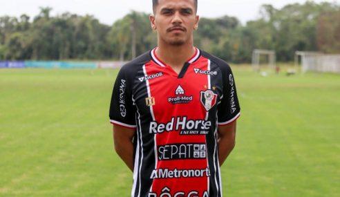 Joinville traz lateral emprestado pelo Grêmio