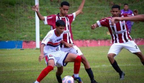 Fast Clube é o primeiro finalista do Amazonense Sub-17