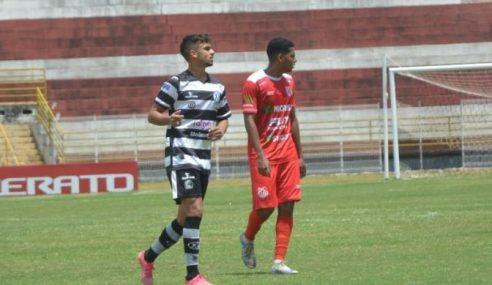 XV de Piracicaba e Capivariano empatam em duelo de líderes pelo Paulista Sub-20