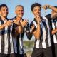 Ceará vence Grêmio no duelo de ida da final do Brasileirão de Aspirantes