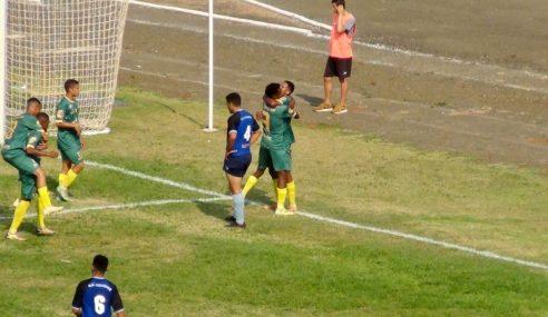 XV de Jaú goleia Assisense pelo Paulista Sub-20