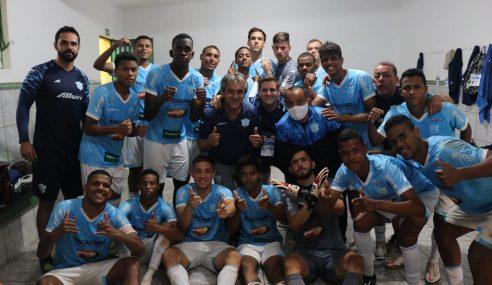 Marília empata e assegura primeiro lugar do Grupo 2 no Paulista Sub-20