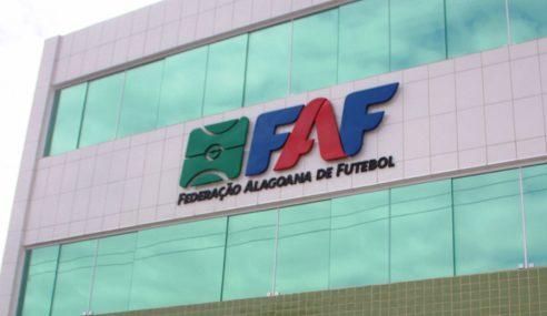 Confira os resultados da rodada inaugural do Alagoano Sub-20
