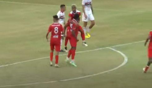 Capivariano vira sobre o São Paulo pelo Paulista Sub-20