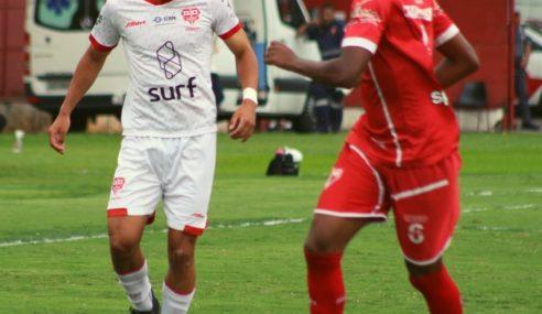Osasco Audax derrota Itapirense por 2 a 0 pelo Paulista Sub-20