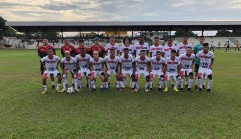 São Paulinho conquista bicampeonato tocantinense sub-17