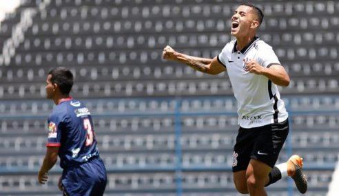 Paulista Sub-17 define classificados e grupos da segunda fase