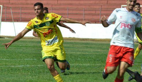 Mirassol goleia e garante primeiro lugar antecipado do seu grupo no Paulista Sub-20