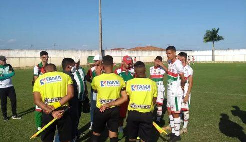 Jogo do Alagoano Sub-20 não é realizado por falta de ambulância