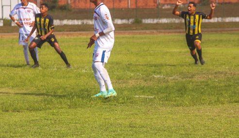 Bahia de Feira vence confronto direto e se classifica no Baiano Sub-17
