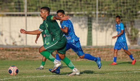 Pague Menos vence fora e está na final do Cearense Sub-20