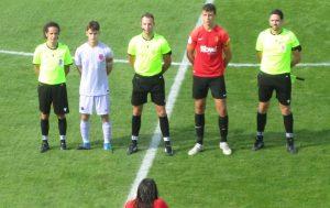 Barcelona perde invencibilidade no Espanhol Sub-19