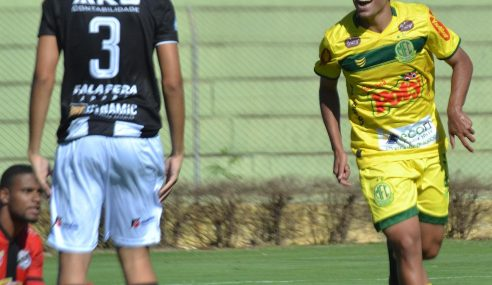 Mirassol goleia Independente e assume ponta isolada do Grupo 10 no Paulista Sub-20