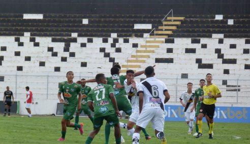 Tanabi ganha da Ponte Preta fora de casa pelo Paulista Sub-20