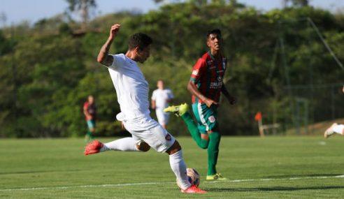 Duelo de líderes do Grupo 17 do Paulista Sub-20 termina empatado