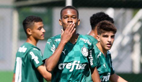 Definidos classificados e grupos da segunda fase no Paulista Sub-15